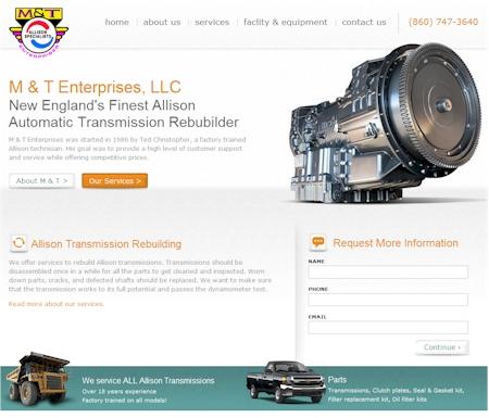 M & T Enterprises