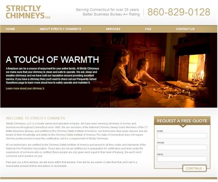 Strictly Chimneys LLC
