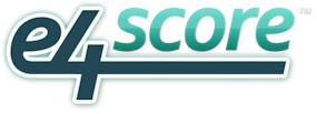 e4score-logo