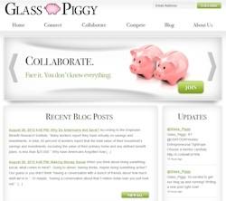 glasspiggy-home